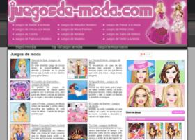 juegosde-moda.com