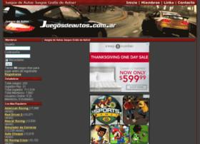 juegosdeautos.com.ar
