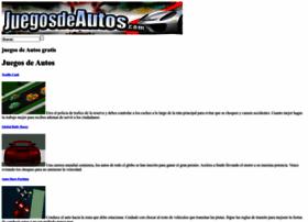 juegosdeautos.com