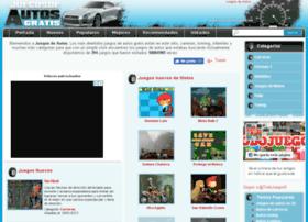 juegosdeautosgratis.net