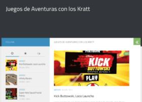 juegosdeaventurasconloskratt.com