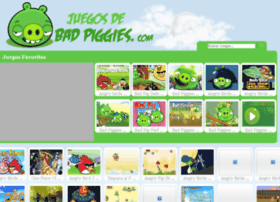 juegosdebadpiggies.com