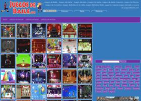 juegosdebaile.com