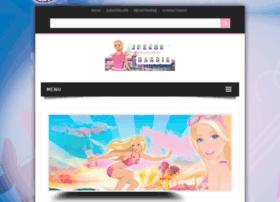 juegosdebarbie.com.ni