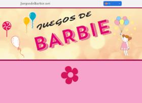 juegosdebarbie.net