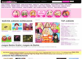juegosdebarbiegratis.com