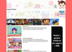 juegosdebebesgratis.net