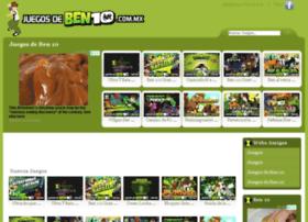 juegosdeben10.com.mx