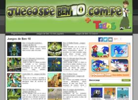 juegosdeben10.com.pe