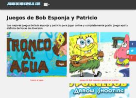 juegosdebobesponjaypatricio.mx