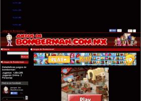 juegosdebomberman.com.mx