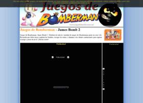 juegosdebomberman.net