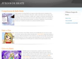 juegosdebratz.com