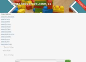 juegosdecarros.com.co