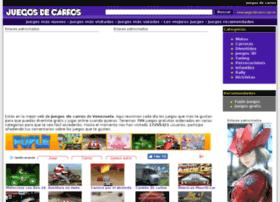juegosdecarros.com.ve