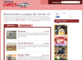 juegosdecarros.tv
