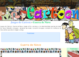 juegosdecartoon.org