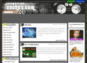 juegosdecoches.com