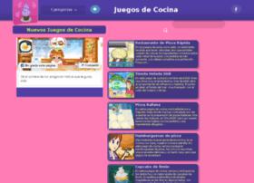 juegosdecocina.mx