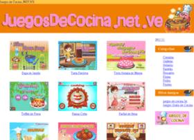 juegosdecocina.net.ve