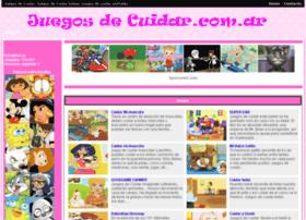 juegosdecuidar.com.ar