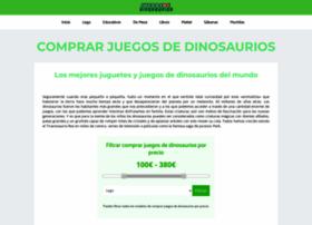 juegosdedinosaurios.es