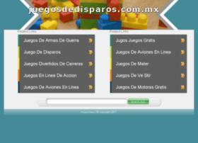 juegosdedisparos.com.mx