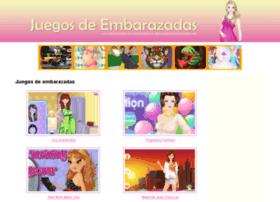 juegosdeembarazadas.net