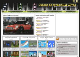 juegosdeestacionarautos.com