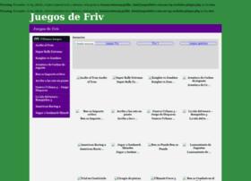 juegosdefriv.com.mx