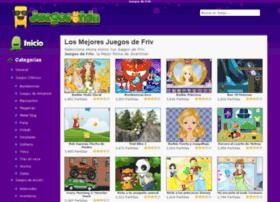 juegosdefriv.wazooplay.com
