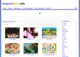 juegosdefriv500.juegosdefriv2.info