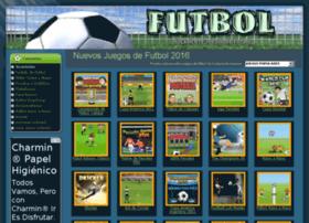 juegosdefutbol2011.com