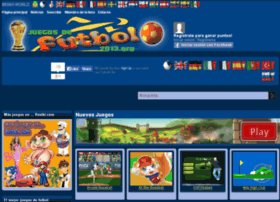 juegosdefutbol2013.org