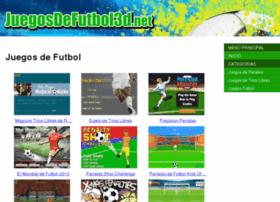 juegosdefutbol3d.net