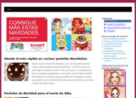 juegosdehacerpasteles.com