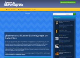 juegosdelaberintos.org