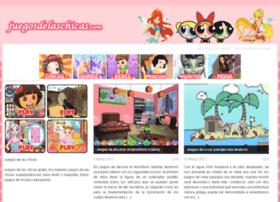 juegosdelaschicas.com