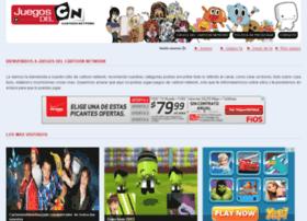 juegosdelcartoonnetwork.com