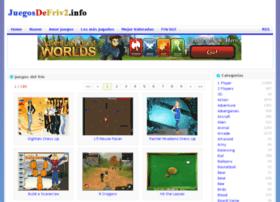 juegosdelfriv.juegosdefriv2.info