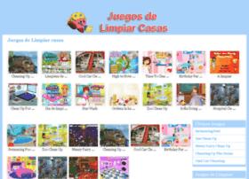 juegosdelimpiarcasas.org