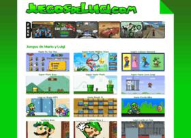 juegosdeluigi.com