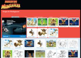 juegosdemadagascar.net