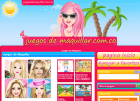 juegosdemaquillar.com.co