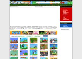 juegosdemario.com.ve