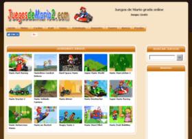 juegosdemario2.com
