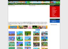 juegosdemariobros.com.ve
