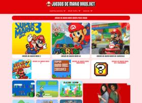 juegosdemariobros.net