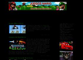 juegosdemariogratis.org