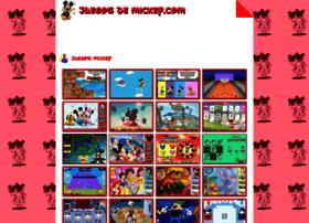 juegosdemickey.com